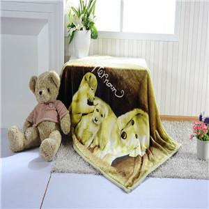 昆慶集團品質毛毯