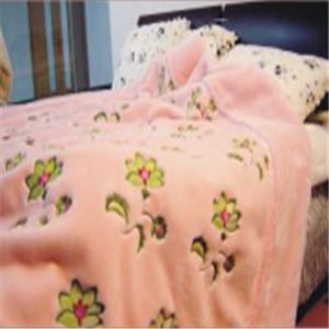 昆慶集團柔軟毛毯