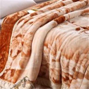 昆慶集團富貴毛毯