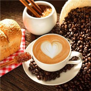 慢咖啡加盟
