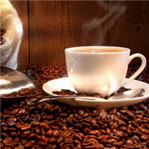 慢咖啡现磨