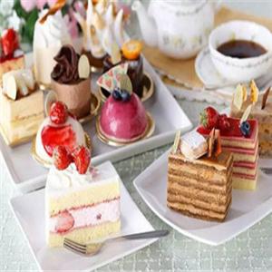 上花轎甜品千層蛋糕