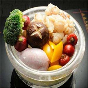 劉家佳碼頭火鍋蔬菜
