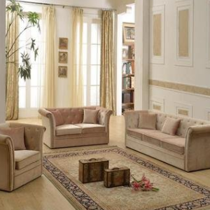 寶森家具沙發