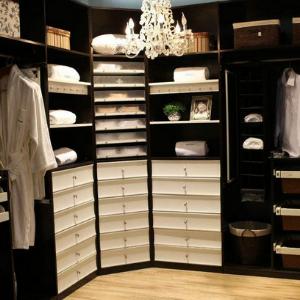 康潔整體衣柜好看