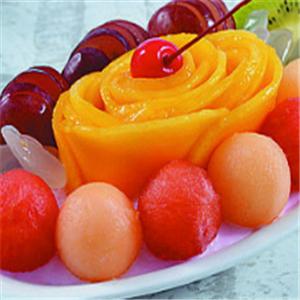 湘潭甜品水果撈
