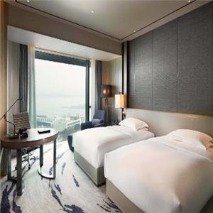 卡仙奴酒店簡單大氣