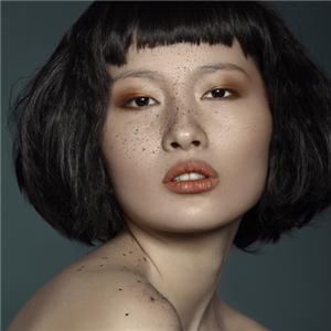 影天化妆培训个性