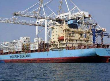 市华泰货代船舶运输