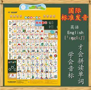 奇乐作文NLP高分数学神童英语发音图