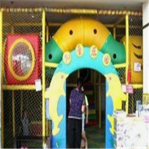 newleshi兒童樂園加盟