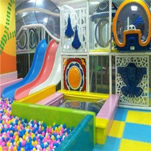 newleshi兒童樂園海洋系列