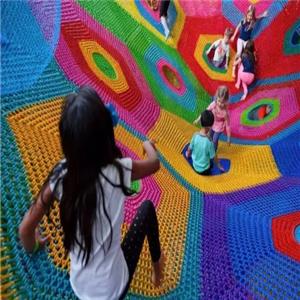 newleshi兒童樂園糖果主題