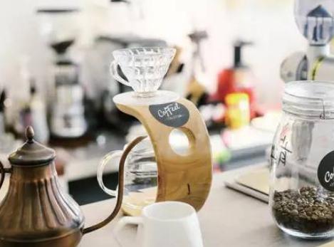 miko咖啡加盟