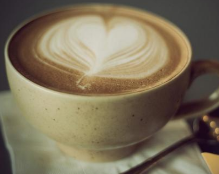 miko咖啡牛奶