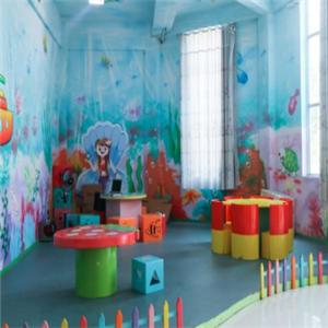 童話玩具智慧園體驗區