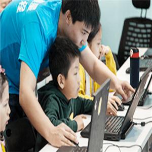 WeCode在線少兒編程一對一教學