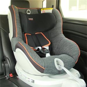 isofix安全座椅防震