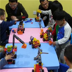 慧乐机器人教育学习