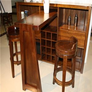 木世家家具飯桌