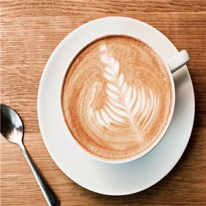 左右時光咖啡新鮮