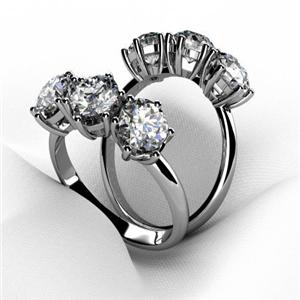 珠寶項目品牌好看