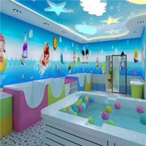好寶寶游泳館水上樂園