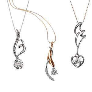 雅凝珠寶飾品項鏈