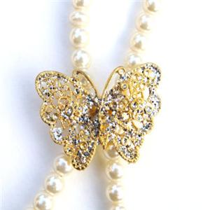 雅凝珠寶飾品蝴蝶