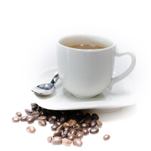 Latte Cafe那鐵咖啡豆子