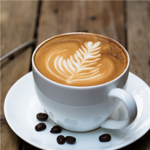 Latte Cafe那鐵咖啡拉花
