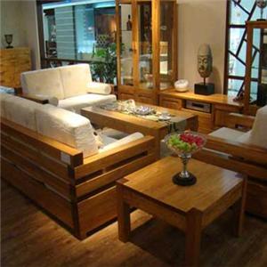 源森家具沙發