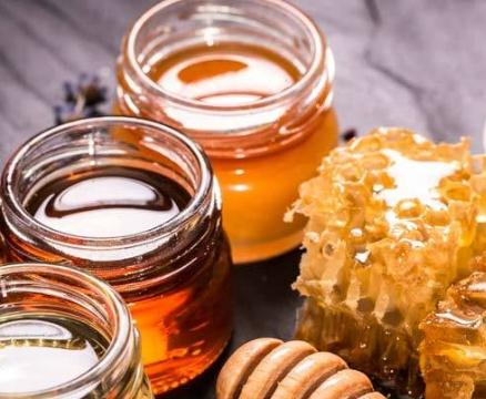 中農蜂產品多罐
