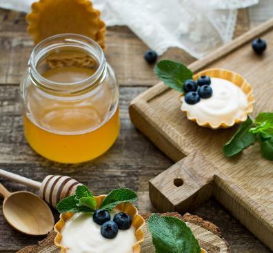 中農蜂產品品質