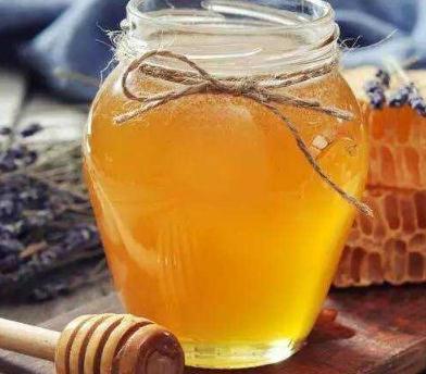 中農蜂產品一瓶
