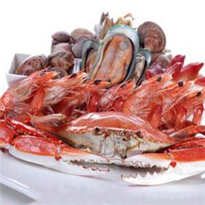 伊絲貝特海鮮自助餐連螃蟹