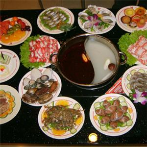 伊絲貝特海鮮自助餐連火鍋