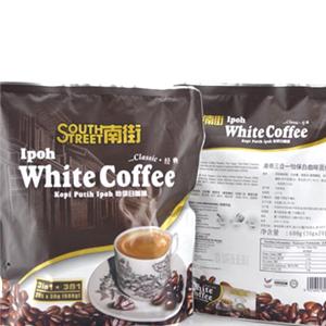 SOUTH STREET咖啡加盟