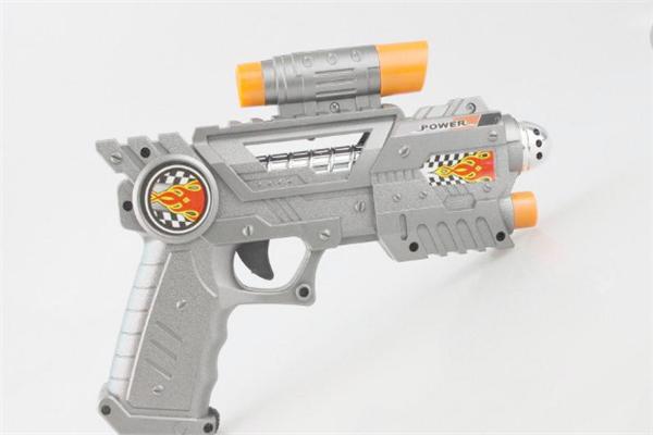 智樂堡兒童玩具槍