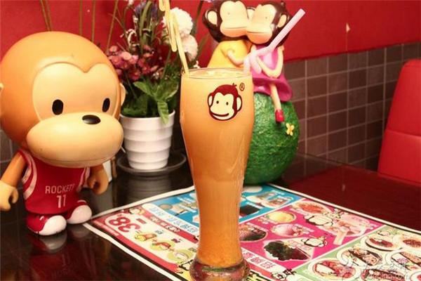 小猴子168水果顧客多