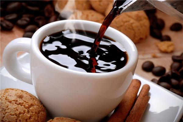 慢咖啡浓香