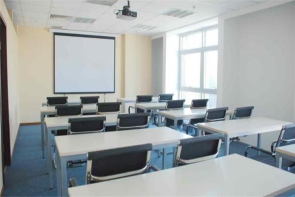 盈河互動培訓教室