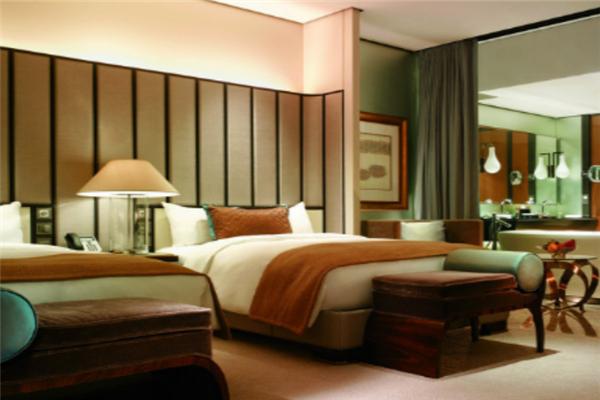 卡仙奴酒店雙人房