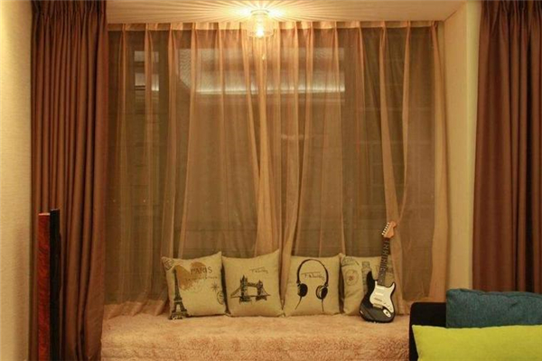 宗林窗簾新品