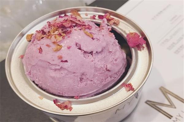 MYLAB甜品香芋味