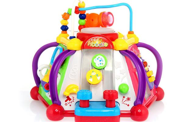 佳貝愛兒童玩具益智玩具