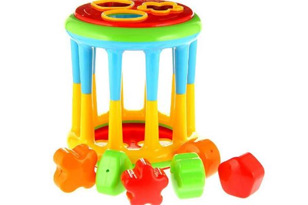 佳貝愛兒童玩具塑料制品