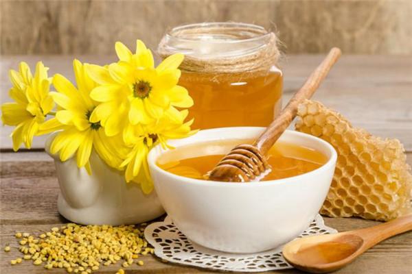 中農蜂產品甜