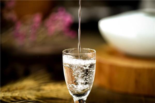 宏福酒酒水