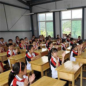 名格国际教育氛围